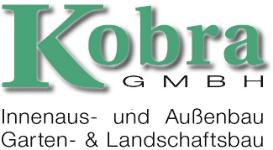 Kobra GmbH Logo